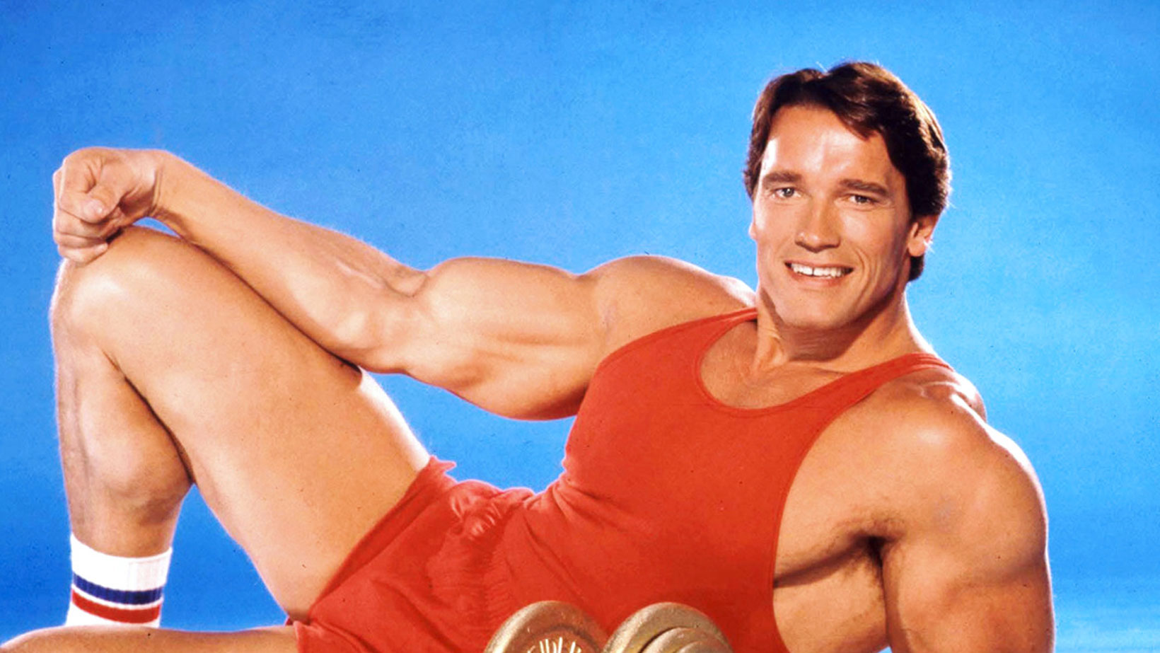 7 Reasons Why Fitness In The 1980's Was Awesome
