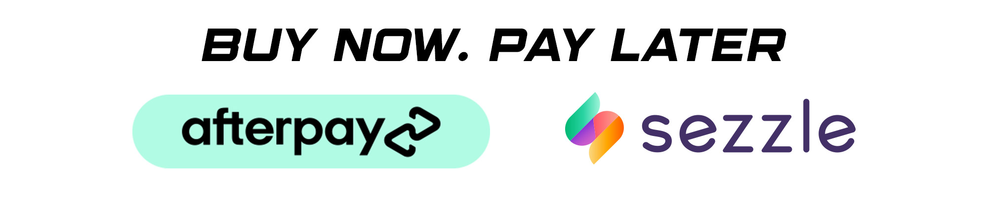 Sezzle - Buy Now, pay later Desktop